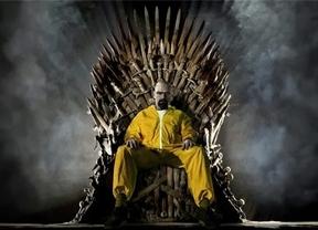La quiniela para los Premios Emmy: 'Juego de Tronos' vs 'Breaking Bad'