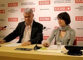 CCOO inicia una recogida electrónica de firmas para que Cospedal ponga en marcha el Plan de Garantía Juvenil