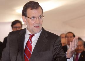 Rajoy aparca los rumores sobre una quita para la deuda autonómica