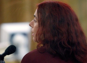 La etarra Inés del Río recurre para que el Estado no bloquee su indemnización