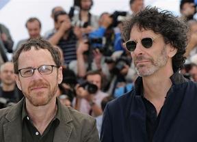 Los hermanos Coen hacen historia en Cannes al compartir la presidencia del jurado