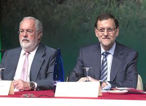 Rajoy abre campaña 'oficial' ¿sin Arias Cañete?