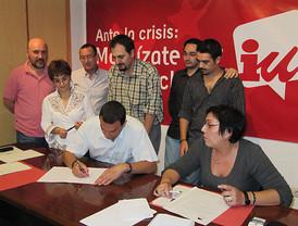 IU critica que el Consejo Escolar de Murcia se adhiera a la campaña de un sindicato