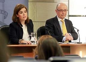 El Gobierno quiere convocar la Comisión Bilateral con Cataluña, pero excluyendo el debate sobre la consulta