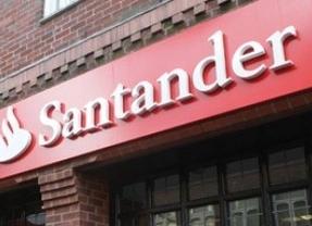 Banco Santander compra el negocio de financiación al consumo de GE Capital en el Norte de Europa por 700 millones