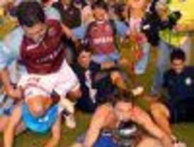 Arsenal se consagró campeón de la Copa Sudamericana