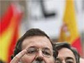 La dirección del PP en pleno se volcará en la manifestación del sábado en Madrid contra el proceso de paz