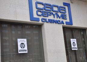 En Cuenca, habrá dos candidatos a la Presidencia de CEOE-Cepyme