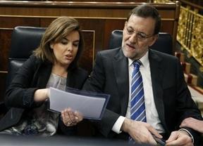 El último 'fichaje' económico de Rajoy no irá a la cita de Bruselas
