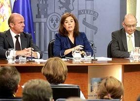 El Gobierno dice que en 2014 el PIB remontará y se creará por fin empleo... aunque poco