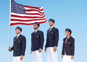 A Estados Unidos tampoco le gusta su uniforme olímpico: Ralph Lauren no convence