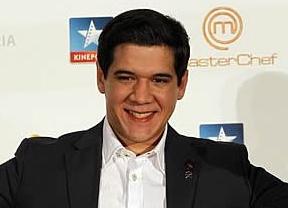 'MasterChef': Juan Manuel gana el concurso
