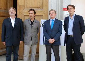 Peter Wilson y Oriol Bohigas, entre otros,  participan en la IV Muestra de Arquitectura Española en Toledo