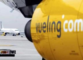 Vueling abandonará la Bolsa este viernes tras concluir con éxito la OPA lanzada por IAG