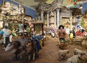 San Clemente (Cuenca) abre un Museo de las Artes Decorativas Navideñas