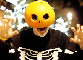Derry Londonderry celebra Halloween de una forma muy especial
