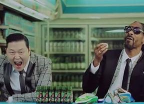 Psy y Snopp Dogg arrasan en YouTube: 'Hangover' supera los 35 millones de visitas en 2 días