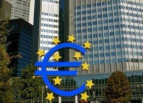 La eurozona creció un 0,3% en el cuarto trimestre de 2013