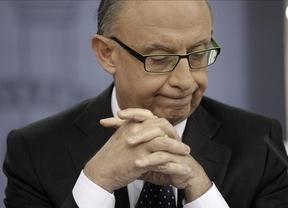 El Gobierno no alcanzó el objetivo de déficit en 2013 por algo más de una décima: cerró en el 6,62%