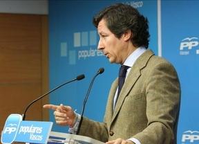Floriano justifica la controvertida fórmula de indemnización a Bárcenas: 'No es ni la primera vez que se hace ni supongo que será la última'