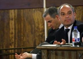 El jurado ya está deliberando la sentencia de Camps y Costa