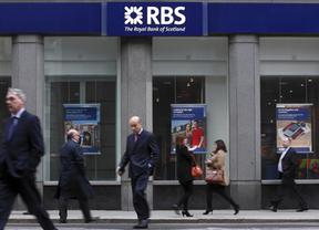 La banca escocesa interfiere en la campaña del referéndum amenazando con marcharse a Londres