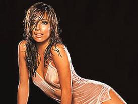 Eva Longoria desnuda su vida de pareja con Tony Parker