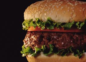 España hace oídos sordos a la 'acusación' de Irlanda sobre la carne de caballo de las hamburguesas
