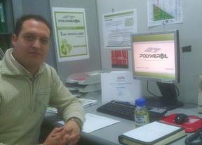 José Vicente Morales, un emprendedor que aspira a resolver el problema de los residuos plásticos y el déficit energético matando dos pájaros de un tiro