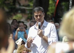 Burgos, enclave 'gafe' para los socialistas: el caos y la incertidumbre centran la visita de Pedro Sánchez