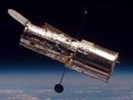 Telescopio Hubble recopila datos para censo de materia oscura
