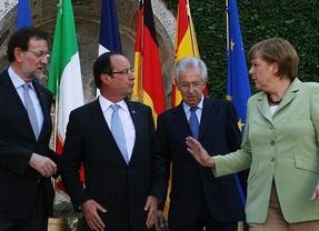 Alemania, Francia, España e Italia urgen a la activación del fondo de empleo juvenil
