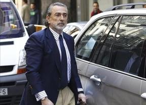 La policía señala que el PP valenciano aportó 3,4 millones de euros a la 'caja B' de Correa