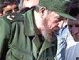 Fidel afirma que su recuperación no es