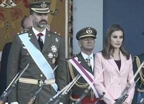 El Príncipe llama a todos los españoles a