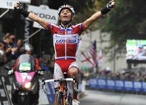 Purito repite victoria en el Giro de Lombardía y recupera al primer puesto de la UCI