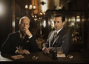 Los publicistas de 'Mad Men' con 17 nominaciones, a proteger su trono en los Emmy