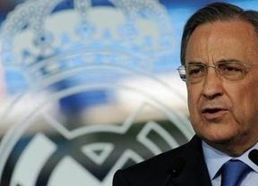 Polémica por el escudo 'católico' del Real Madrid que se disfraza según donde juegue