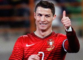 Portugal también aprovecha a Cristiano 'Luo' Ronaldo para vender turismo en el mercado chino