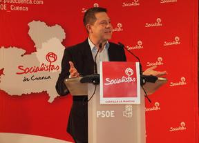 García-Page pide al PP que