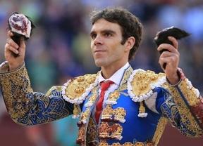 Máxima expectación y la reventa a tope en Málaga con el regreso de José Tomás