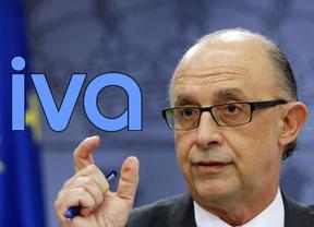 La subida del IVA machacará a los consumidores y apenas aportará a las arcas del Estado lo previsto