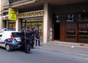 La víctima del disparo de Talavera y el presunto agresor no se conocían