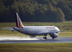 Lufthansa dará una ayuda de 50.000 euros por pasajero del accidente de Germanwings