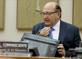 El Tribunal de Cuentas asegura que los contratos públicos de 2012 están