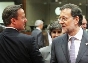 Tambores de paz: Cameron y Rajoy se entrevistarán este viernes para intentar un acuerdo de mínimos sobre Gibraltar