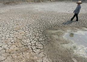 La ONU predice un negro panorama por el cambio clim�tico: �seguir� Rajoy respaldando el relativismo de su primo?