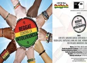 Reggae contra la intolerancia