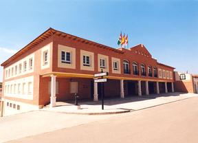 Hercesa proporciona a Inditex la parcela para el futuro centro logístico en Cabanillas