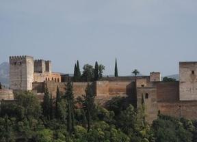 La Alhambra se consolida como monumento más visitado gracias al récord de visitas de 2014